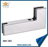 Décoration en verre Patch Fitting Glass Door Patch Fitting