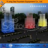 Ss304 geniet van de Materiële Fontein van de Controle van het Programma voor