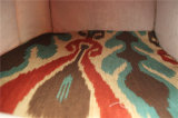 O animal de estimação disponível dobrado fornece o gato de casa do sofá da base do coxim do gato do cão