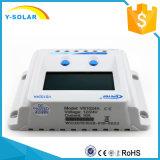 Charge solaire d'Epsolar 10AMP 24V/12V/contrôleur de remplissage avec du ce Vs1024A