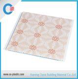 El panel del PVC del precio de fábrica