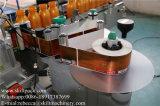 Fornitori in posizione fissa dell'etichettatrice della modifica della plastica e della bottiglia rotonda