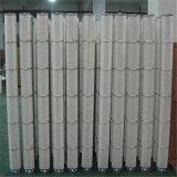 Die Temperatur auf der hohen Seite für Luftfilter-Kassette filtern