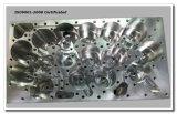 Precisie die CNC OEM van de Hardware van de Legering van het Aluminium Geanodiseerde ODM machinaal bewerken