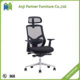 2016 جيّدة نوعية أسود شبكة حديث [إإكسكتيف وفّيس] كرسي تثبيت ([مرين])
