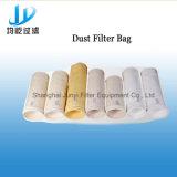 Sachet filtre de la poussière pour le collecteur de poussière industriel