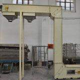 사슬 엘리베이터 컨베이어 물통 컨베이어