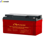 Bateria profunda do gel do ciclo da bateria do UPS de Cspower VRLA 12V 70ah