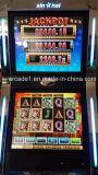 Slot machine di gioco matrici di centinaia di tasto superiore di programma da Onearcade