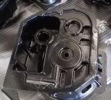 Caso da transmissão do ferro cinzento para o carregador