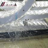 RING-Deckenleuchte der LED-Funktionseigenschaft-K9 Kristallfür Hotel