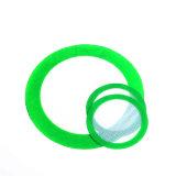 Циновки выпечки силикона пусковой площадки силикона ручки 2016 кремний dB-008 циновки силикона зеленого цвета новой размеров оптовой продажи прибытия большой малой Non Nonstick