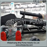 Pompe en bloc lourde de boue de carter de vidange de transfert de l'eau de traitement minéral