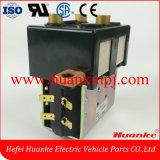 Hangchaは良質のアルブライトの接触器DC182b-537t 200Aを分ける
