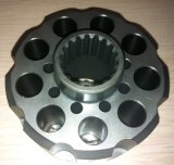 Mini piezas de la bomba del motor del oscilación del excavador (R60-7)