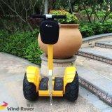 Individu bon marché équilibrant le scooter électrique de mobilité de scooter d'E pour l'adulte