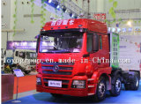 Shacman F3000 팁 주는 사람 트럭