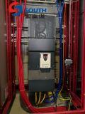 Horno de temple plano de la máquina de Southtech de los compartimientos de cristal del doble
