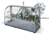 Máquina de empacotamento de tecido úmido horizontal Vpd250