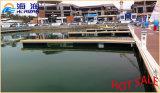 Плавучий док стальной рамки горячего DIP хорошего качества гальванизированный