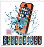 Мешка сотового телефона Redpepper iPad HTC LG Samsung iPhone аргументы за Lifeproof первоначально водоустойчивого передвижное (RPDOT5G)