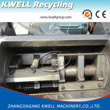 Máquina de la trituradora del plástico de la venta caliente para los materiales suaves / rígidos