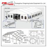 Double tente de mariage de jardin de PVC de l'envergure 9m pour l'usager extérieur