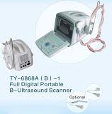 産科学およびGynaecologyの携帯用超音波のスキャンナー