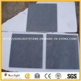 Ardósia preta/cinzenta/amarela natural da pedra da cultura para pavimentar telhas de /Wall