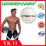99% Reinheit-pharmazeutisches chemisches Puder Sarms Yk11 für Bodybuilding-Ergänzungen