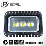 180W LED Flood Light pour l'éclairage de la galerie d'art