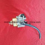 Motor de gasolina 6.5HP para la maquinaria de construcción de la bomba o de la luz de agua