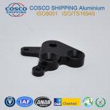 기계로 가공하는 CNC를 가진 주문을 받아서 만들어진 알루미늄 알루미늄 단면도는 & 양극 처리한다 (ISO9001: 증명서를 주는 2008 & 증명되는 RoHS)
