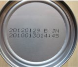 Equipo de la codificación de la fecha de vencimiento de la inyección de tinta de Leadjet Cij (V98)