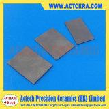 Blocchetto di ceramica fabbricante personalizzato del nitruro di silicio Plate/Si3n4