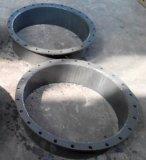 Flange do ferro de Accessoires do caminhão de tanque da tampa de câmara de visita de alumínio da liga