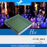 DJ-Beleuchtung-Bewegungs-Erscheinen LED 3D Dance Floor