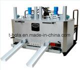 TBTTW-YAの油圧二重シリンダー熱可塑性のニーダー