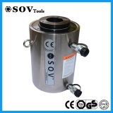 Cilindro temporario doble tonelaje caliente de la venta del alto (SOV-CLRG)