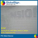 Bandera imprimible revestida del acoplamiento del PVC del vinilo de Unisign (M99P)