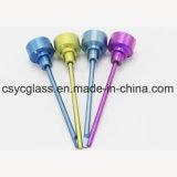 De kleurrijke G2 Carburator GLB Dabber van het Hulpmiddel van de SCHAR van het Titanium