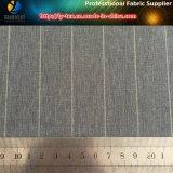 ポリエステルシドニーの衣服(R0075)のための回転の縞ファブリック