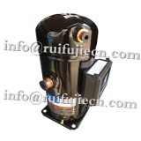 Compressor Hermetic do Refrigeration de Copeland (série ZR57KC-TFD-522 do ZR)