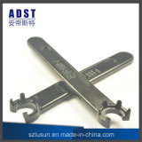Hohes Schlüssel-Befestigungsteil der Härte-Er11-M, das Hilfsmittel festklemmt