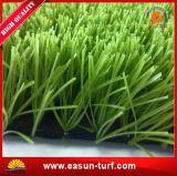 Prezzo artificiale morbido dell'erba di gioco del calcio del PE di Hotsale