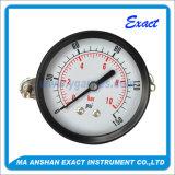 Medidor de GLP-Naturaleza de presión de gas Presión de gas Gauge Medidor de Presión