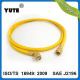 "Yute het Laden van het Gas van het Koelmiddel van SAE J2196 Van uitstekende kwaliteit 7/32 "" Slang"