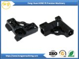 Berufs-CNC-Teil-, Plastik-und Metalaluminiumteile, die CNC-reibende Teile maschinell bearbeiten