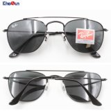 Óculos de sol unisex clássicos Ks1288 do metal