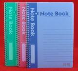 20mm escritura espiral libro Formar y Exercisebook que hace la máquina de encuadernación
